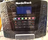 NordicTrack Display Console 316197 ETS999311 New Full Assembly Panel Works C900 Treadmill
