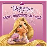 Raiponce, MON HISTOIRE DU SOIR