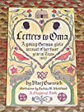 Letters to Oma, Marjorie A. Gurasich, 0875650376