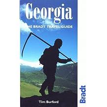 Georgia: The Bradt Travel Guide