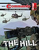 Commando #5013: The Hill