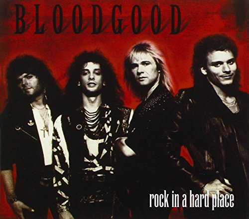 Rock In A Hard Place (Legends Remastered)