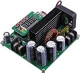 HONWEN DC-DC BST900W CNC Boost Converter 8-60V Step-up 10-120V Solar Charging CVCC LO