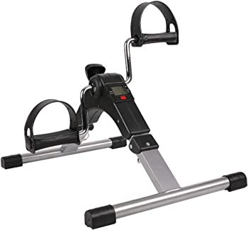 3-Count XWELL Pedal Exerciser