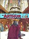 Sur les traces du Roi Arthur par Glot