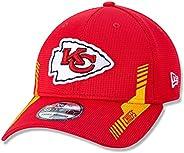 New Era Men's NFL 2021 NFL Sideline Home 39THIRTY Flex Hat -