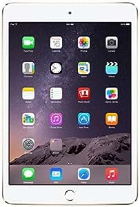 Apple MGYE2CL/A iPad mini 3 - Tablet (Apple, A7, 2 Texto, 16 GB, Flash, 20.07 centímetro (7.9 pulgada))