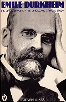 An introduction to the life of emile durkheim