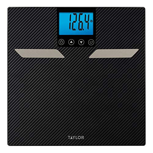Taylor Precision Products Body Composition Scale with