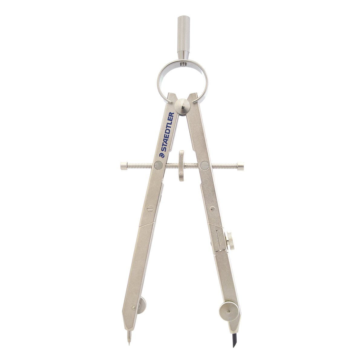 Staedtler Comfort Mars 551 Compass - Bow Instrument with Center Wheel by Staedtler (Image #2)