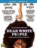 DVD : Dear White People [Blu-ray + Digital HD]