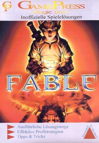 Fable Lösungsbuch