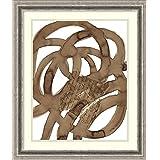 Framed Art Print 'Journey III' by Steve Mckenzie