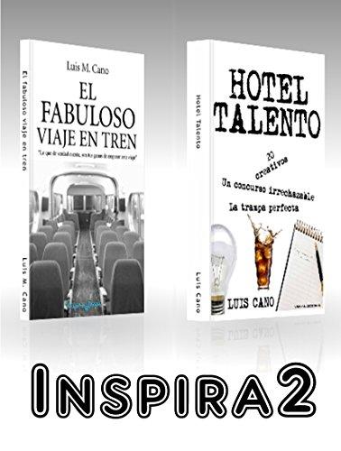 Amazon.com: El fabuloso viaje en tren + Hotel talento ...