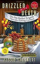 By Jessie Crockett Drizzled with Death (A Sugar Grove Mystery)