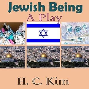 Jewish Being Audiobook