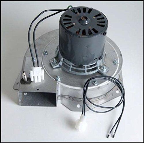PelPro Pel Pro Pellet Stove Exhaust Combustion Motor Blower w/ Housing & Gasket KS5020-1040 - PelletStovePro