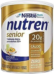 Suplemento Alimentar Nutren Senior, 370g