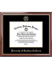 Amazon Com Diploma Frames D 233 Cor Sports Amp Outdoors