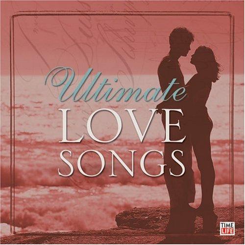 - Ultimate Love Songs