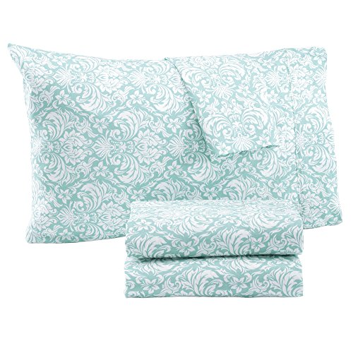Sinclair Collection Printed 300 Thread Count Cotton Rich