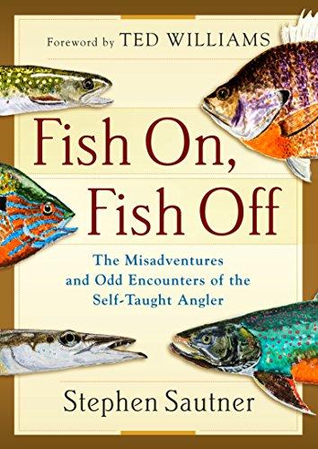Fish On, Fish Off (Bill Bryson Best Sellers)