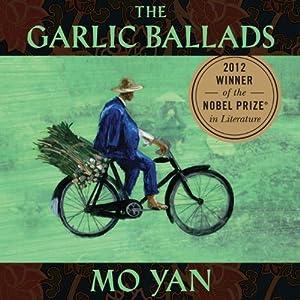 Garlic Ballads Audiobook