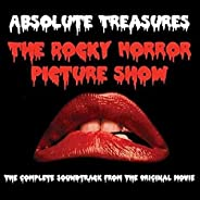 Absolute Treasures: The Rocky Horror Picture Show (The Complete Soundtrack From the Original Movie) [Disco de