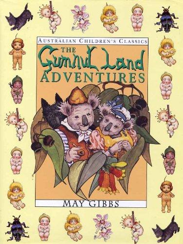 Gumnut Land Adventures: Book 3 pdf epub