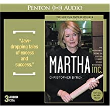 Martha Inc: 3 Cd's