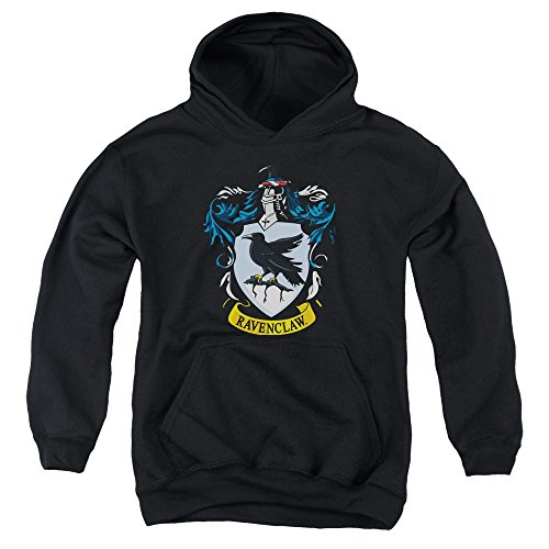 arry Potter Youth Hoodie Sweatshirt, Youth X-Large ()