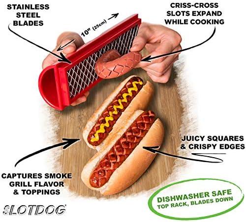 Hot dog press _image0