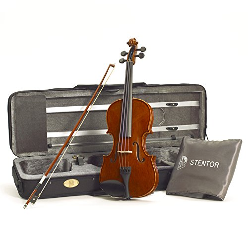 Stentor 1550 4/4 Violin by Stentor