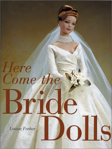 - Here Come the Bride Dolls