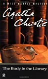 The Body in the Library, Agatha Christie, 0451199871