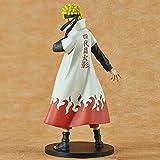 Naruto Uzumaki Collection Model 25 Cm PVC Action Figure Doll Kids Gift