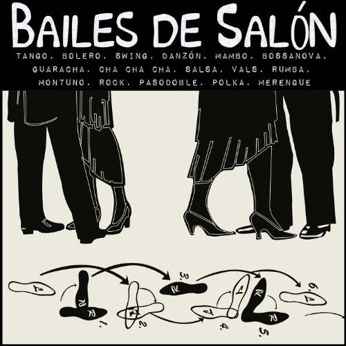 ... Bailes de Salón (Salsa, Mereng.