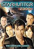 Starhunter 2300: The Complete Series
