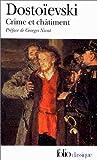 """""""Crime Et Chatiment"""" av F. M. Dostoevsky"""