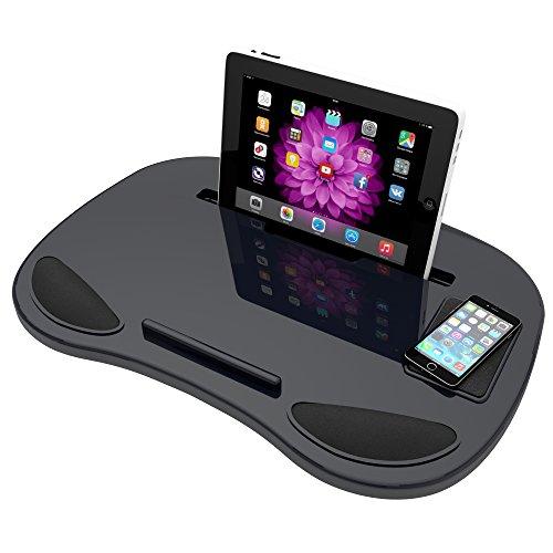 Padded Laptop Desk - 9