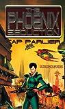 Phoenix Seduction, Cap Parlier, 1551972387
