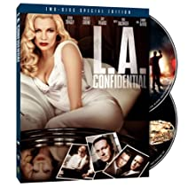 L.A. Confidential (Two-Disc Special Edition) (2015)