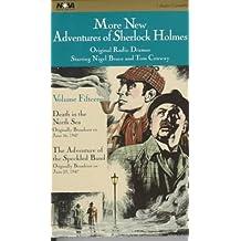More. . . Sherlock Holmes: Vol. 15