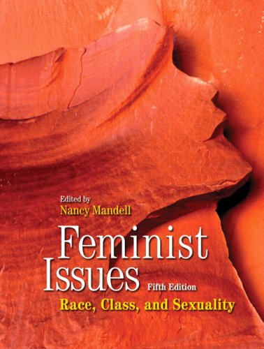 the story of feminist issues