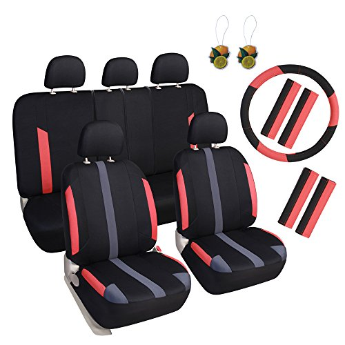 back car seat covers for girls - 1