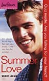 Summer Love, Wendy Loggia, 0553492764