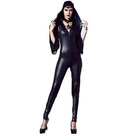 Ambiguity Disfraz de Halloween Mujer Halloween Traje de rol ...