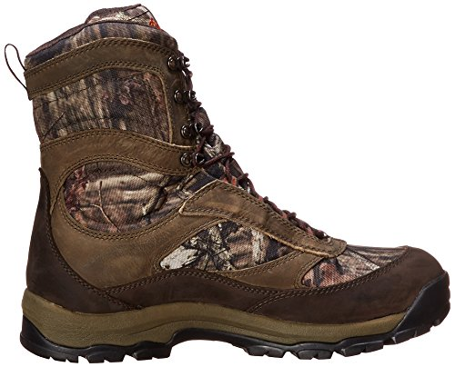 Danner Men S High Ground 8 Mossy Oak 400g Hunting Boot