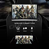 12.5inch Dual Pack Android 9.0 TV Car Headrest