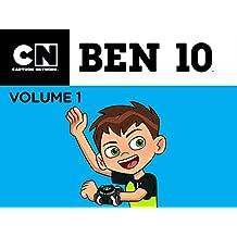 Ben 10 Season 1